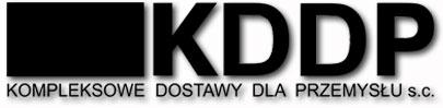 KDDP kompleksowe dostawy dla przemysłu s.c